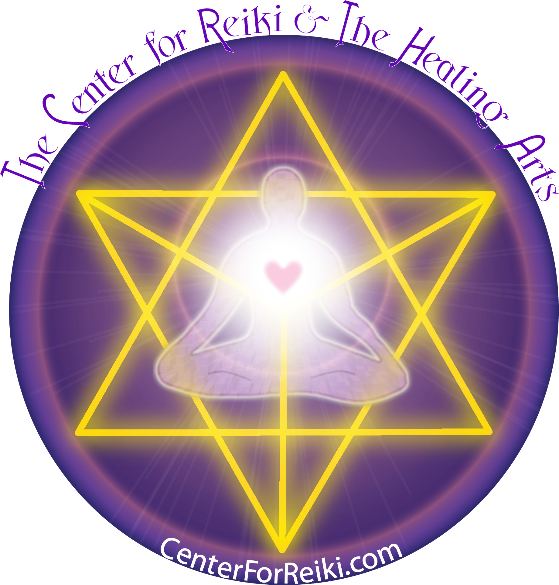 Center For Reiki and the Healing Arts